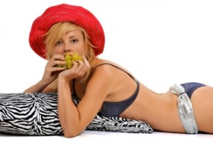 zdravo hujšanje-zdrava hrana