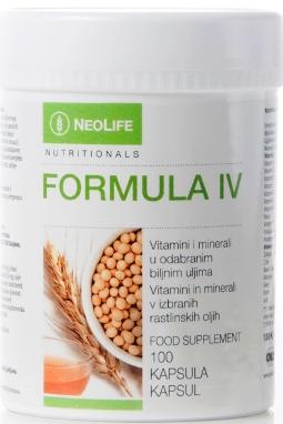 FormulaIVGNLD NeoLife